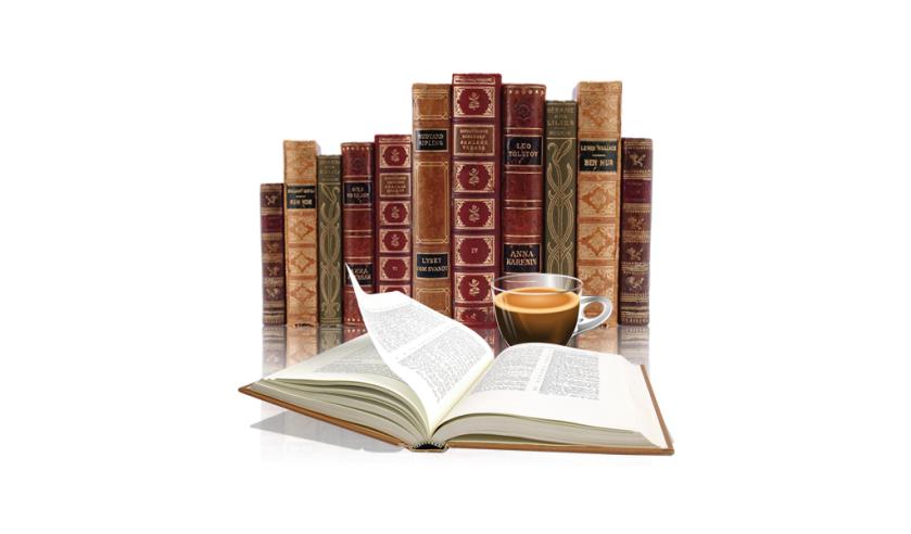 Book Reader 01