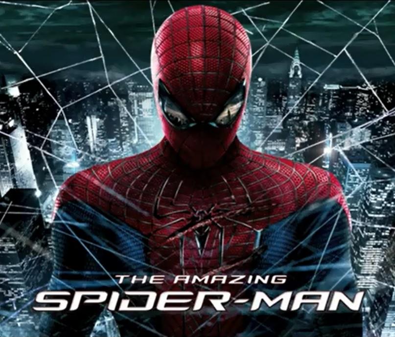 The Amazing Spider-Man 01