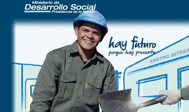 Desarrollo Social - Argentina