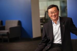 CEO - john-chen 2013