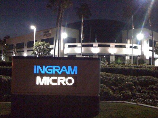 Ingram Micro Headquarters