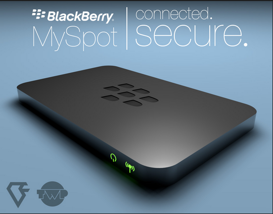 BB MySpot