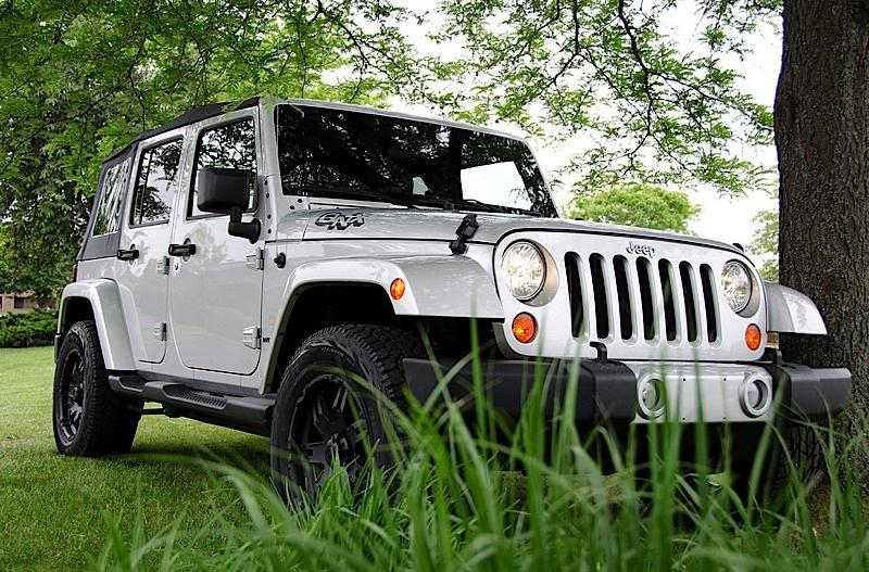 Jeep QNX 2