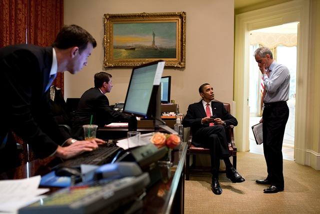 Barack Obama BB