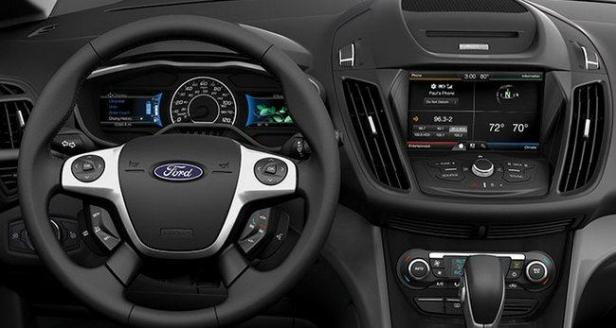 Ford QNX