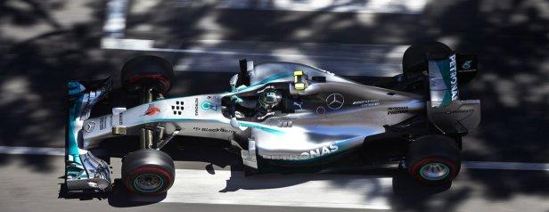 Mercedes - Monaco 02