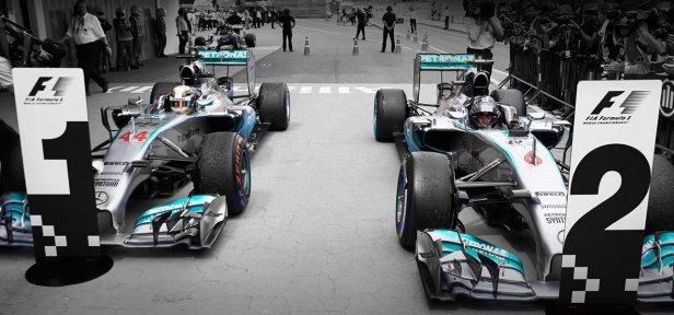 Papel parede Mercedes