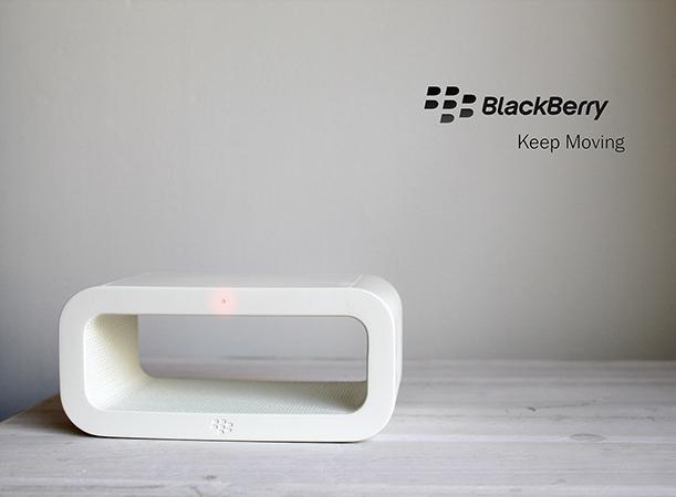 BB Speaker Conceito