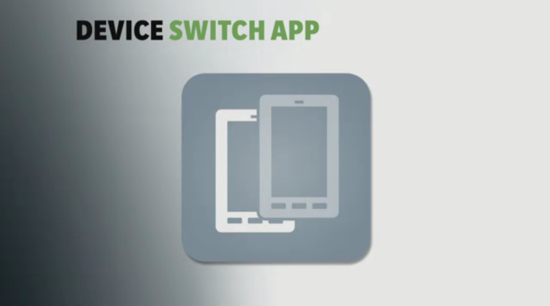 Device Switch App