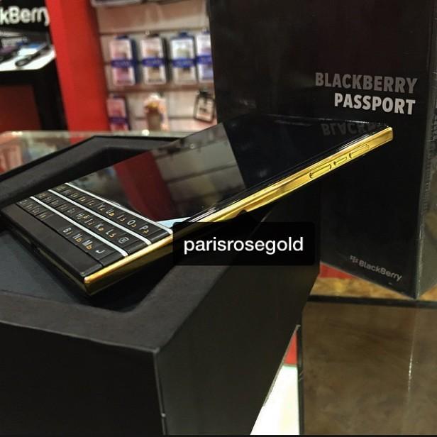 Passport Ouro 03