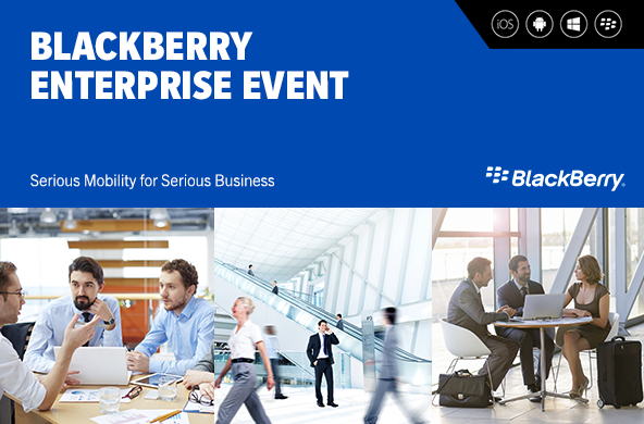 BB Enterprise Event