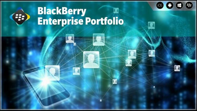 BB Enterprise Portfolio