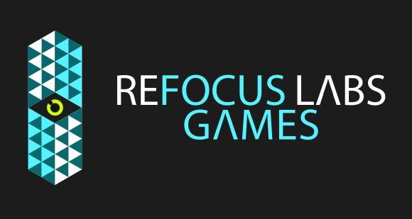 ReFocus Labs Games Logo