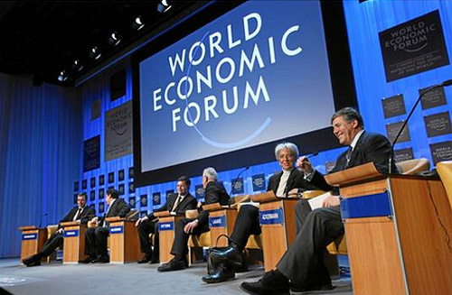 World Economic Forum - Davos