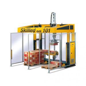 Robos skilled-101a