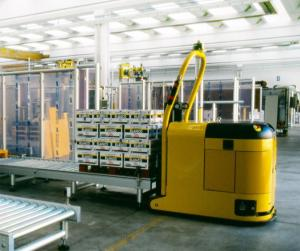 Robos skilled-800-LGV-a