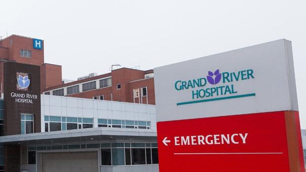 Grand River Hospital