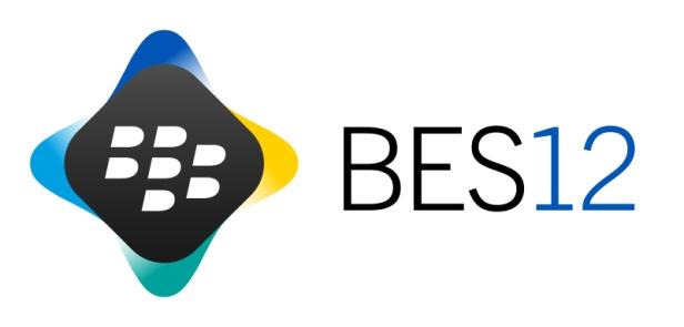 BES 12 Logo