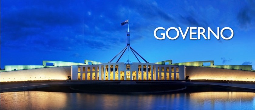 Governo Australia