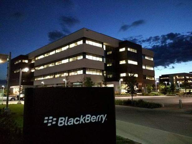 BlackBerry HeadQuarters 02