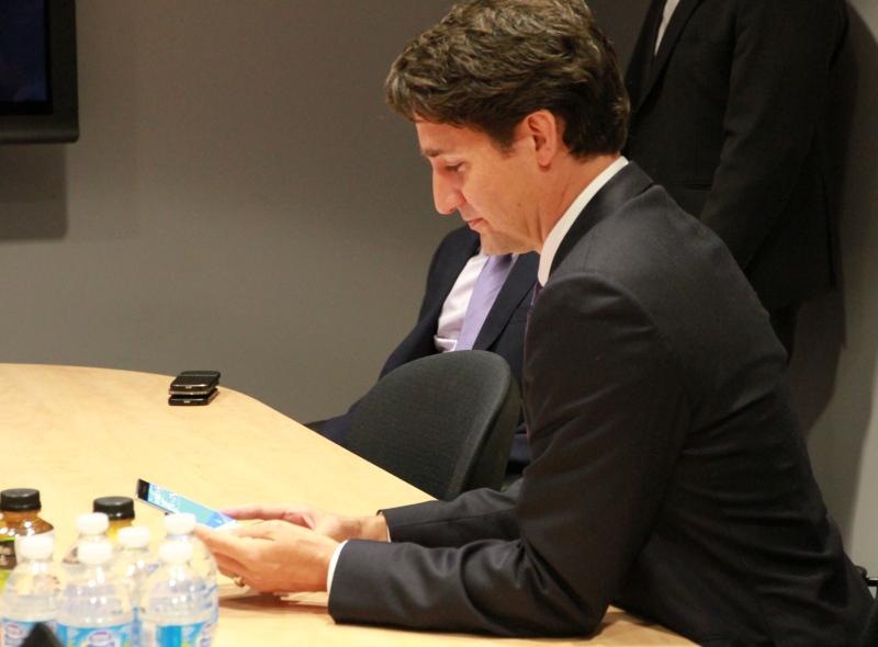 Primeiro Ministro - Canada