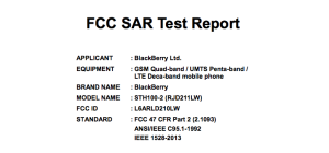 BlackBerry-Neon-FCC